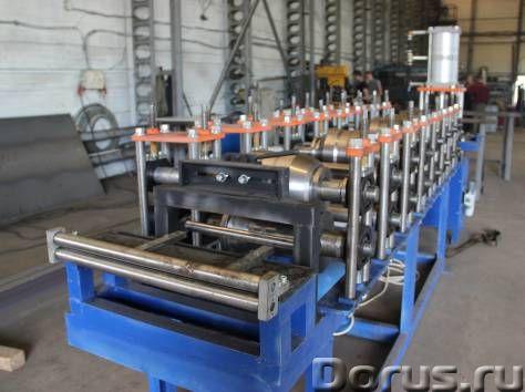Прокатное (профилегибочное) оборудование (чертежи, производство) - Промышленное оборудование - Автом..., фото 1
