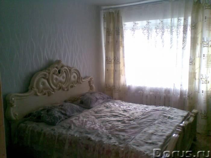 Сдам квартиру - Аренда квартир - Сдам квартиру час 300 ночь 1000 - город Ульяновск - Аренда квартир..., фото 1