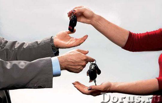 Автомобили на прокат - Прокат автомобилей - Предлагаем напрокат автомобили без водителя.Доставка на..., фото 1